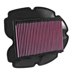 Filtre à Air K&N YA-9002 pour TDM900 (02-15)