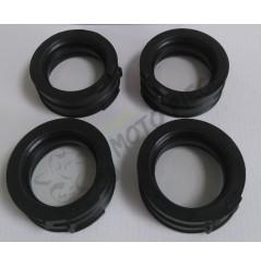 Kit pipes d'admission Moto pour R1 (98-01)