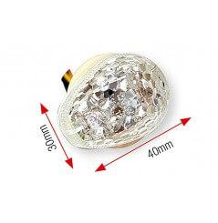 Clignotant LED de Carénage Moto Yamaha R1 (98-01) R6 (99-01)