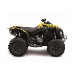 Kit Déco KUTVEK Pour Quad Can Am RENEGADE (08-15)