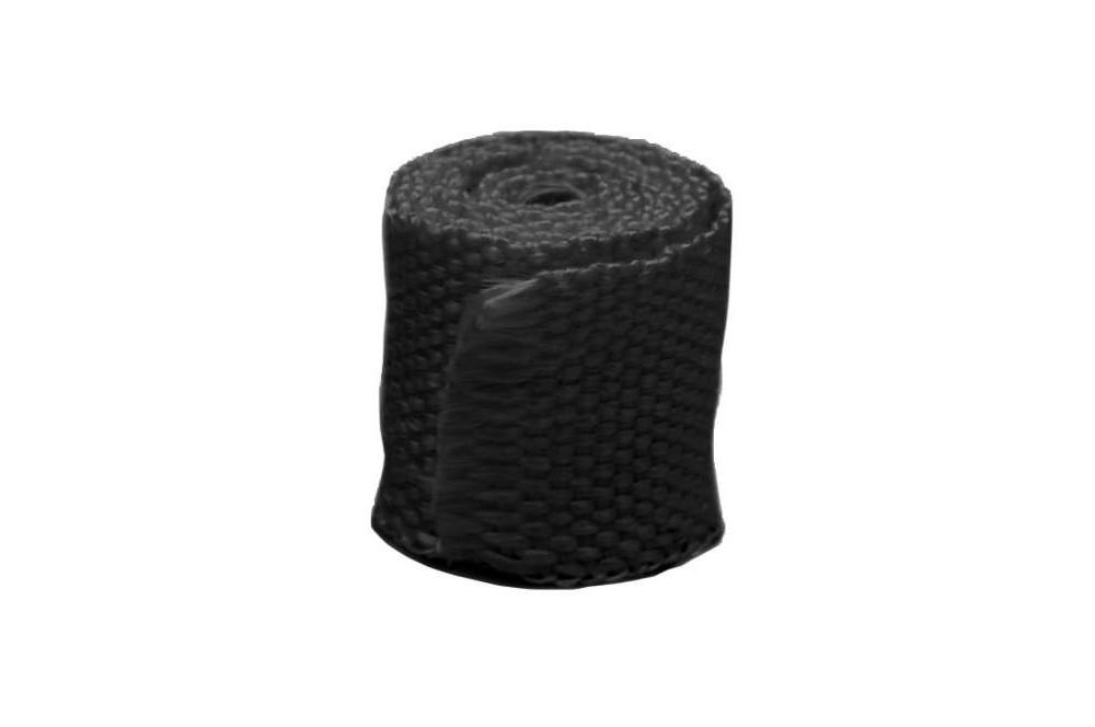 bande thermique collecteur moto noire 550 c street moto piece. Black Bedroom Furniture Sets. Home Design Ideas