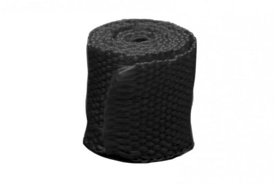 bande thermique collecteur moto noir 650 c street moto piece. Black Bedroom Furniture Sets. Home Design Ideas