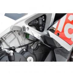 Kit Patins Top Block pour RSV4 1000 RF (15-17)