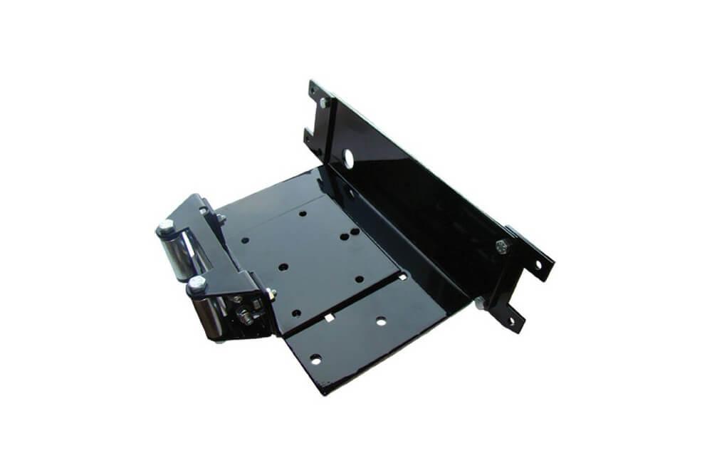 2005 Polaris Sportsman 500 Fuse Box : Supports de treuils quad fuse pour polaris sportsman