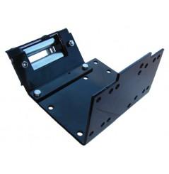 Supports de Treuils Quad FUSE pour Yamaha GRIZZLY 350 / 450