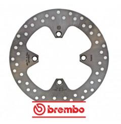 Disque de frein arrière Brembo Triumph