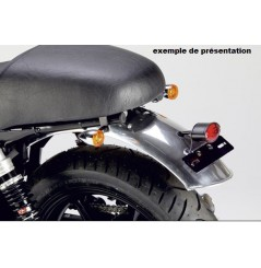 Garde Boue Moto Arrière LSL Standard Bonneville