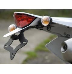 Support de Plaque Moto R&G pour Husqvarna TE 125 (12-14)