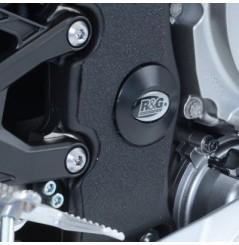 Insert de Cadre Bas Droit Moto R&G pour MT10 (16-17)