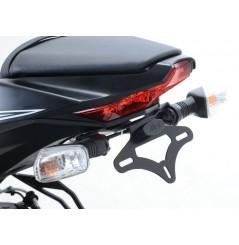 Support de Plaque Moto R&G pour Kawasaki ZX-10R (16-20)