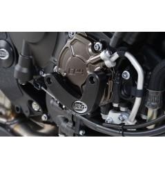 Slider Moteur Droit pour Yamaha R1 (15-18) MT10 (16-18)