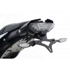 Support de Plaque Moto R&G pour MT10 (16-17)
