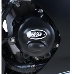 Couvre Carter d'Alternateur Racing R&G pour ZX10R (11-19)
