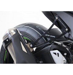 Support de Silencieux R&G ZX-10R