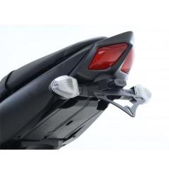 Support de Plaque Moto R&G pour SV650 S et N(16-18) SV650 X (18-20)