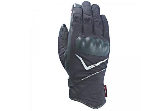 gants moto ce hiver pro catch hp noir street moto piece. Black Bedroom Furniture Sets. Home Design Ideas