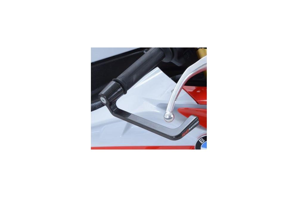 protection de levier de frein moto carbone r g s1000 r 14 18 s1000 rr 09 18 street moto piece. Black Bedroom Furniture Sets. Home Design Ideas