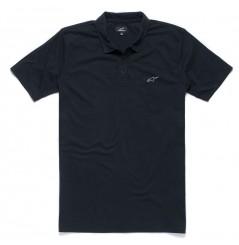 Polo Alpinestars PERPETUAL Noir