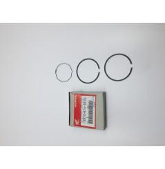 Jeu de bague de piston pour Honda NSR125 (89-01), CRM125 (90-99) Pièce d'origine Neuve