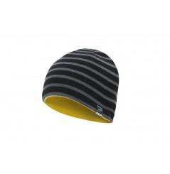 Bonnet Alpinestars TOTAL REVERSIBLE Noir - Gris ou Jaune