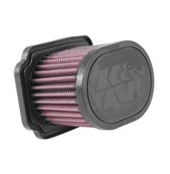 Filtre a Air K&N pour XSR 700 (16-20) Tracer 700 (16-20) MT-07 (14-20)