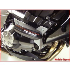 Kit Patins Top Block pour Kawasaki Z1000 (07-09)