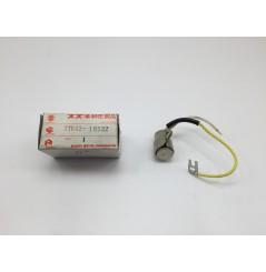 Condensateur d'allumage pour Suzuki GT250 (71-83) T250 (67-72) T350 (69-72) T500 (68-75) Pièce Neuve d'origine