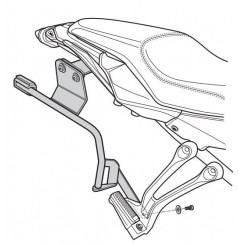 Support de Valise Shad 3P System pour Tracer 700 (16-18)