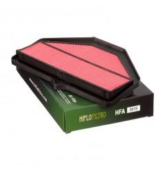 Filtre à air HFA3616 pour GSXR 600 et 750 (04-05)