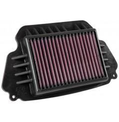 Filtre à Air K&N pour CBR650F (14-16) CB650F (14-16)