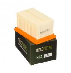 Filtre à air HFA7601 pour F650GS (99-07) et G650GS (09-16)