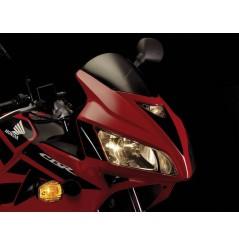 Bulle Moto MRA Type Origine pour CBR 125 R (04-06)
