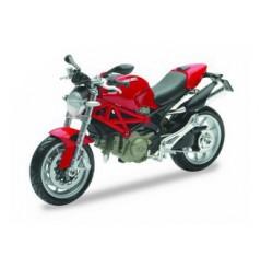 Maquette Moto 1/12 ème DUCATI MONSTER 1100