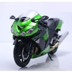 Maquette Moto 1/12 ème KAWASAKI ZX14 R NINJA