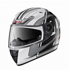 Casque Caberg VOX Speed Blanc / Noir