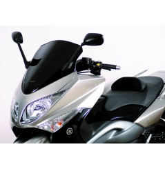 Bulle Sport Noire Scooter MRA pour Yamaha T-Max 500 08-11