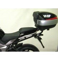 SUPPORT TOP CASE SHAD Z1000 SX 2011