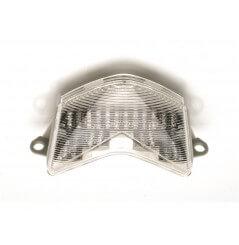 Feux arrière a led avec clignotants pour ZX6R (05-06) Z750S (04-06) ZX10R (06-07)