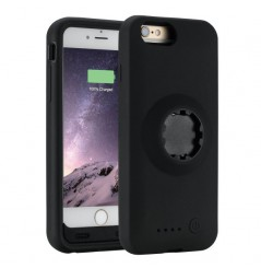 Coque pour Iphone 6 Plus MOUNTCASE FIT-CLIC Batterie 4000 MAH + Protection Pluie