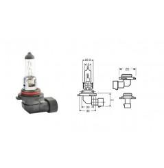 Ampoule HB3 12V-60W RING pour Moto-Quad-Scooter