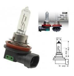 Ampoule H9 12V-35W RING pour Moto-Quad-Scooter