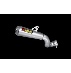 Silencieux Titane Conique Akrapovic pour CBR1000RR (14-16)