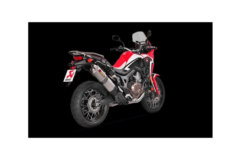 accessoires moto honda crv 1000 f africa twin de 2016 a 2017. Black Bedroom Furniture Sets. Home Design Ideas