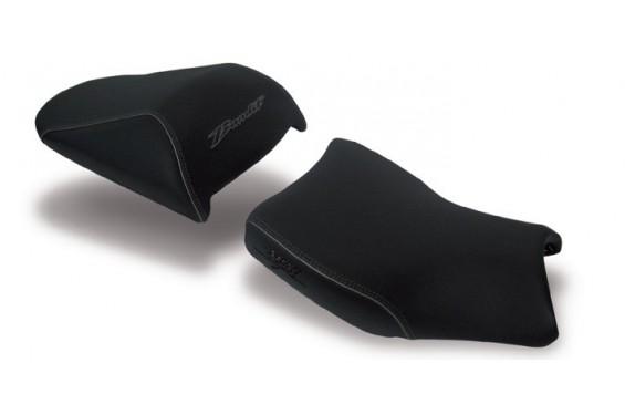 selle confort shad suzuki bandit 650 08 12 street moto piece. Black Bedroom Furniture Sets. Home Design Ideas