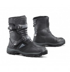 Bottes Quad & Enduro Forma ADVENTURE LOW Noir