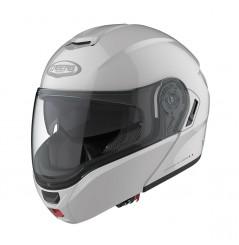 Casque Moto Modulable CABERG LEVANTE Blanc