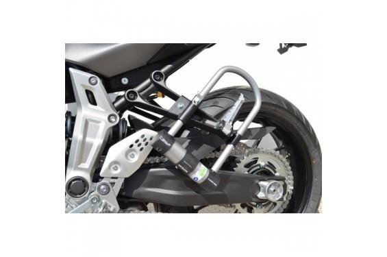 Support Antivol Top Block pour Yamaha MT07 (14-16)
