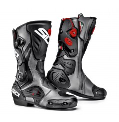 Bottes Moto Racing SIDI ROARR Noir - Gris