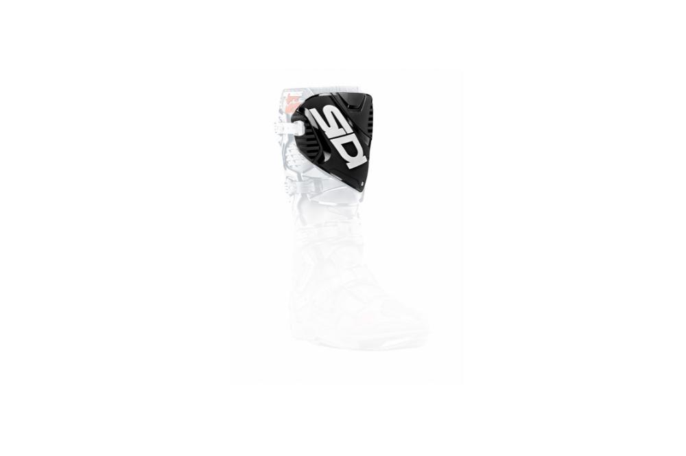 Moto Moto Piece Cross Botte Street 3 CROSSFIRE SIDI SRS Blanc 5j4ALR