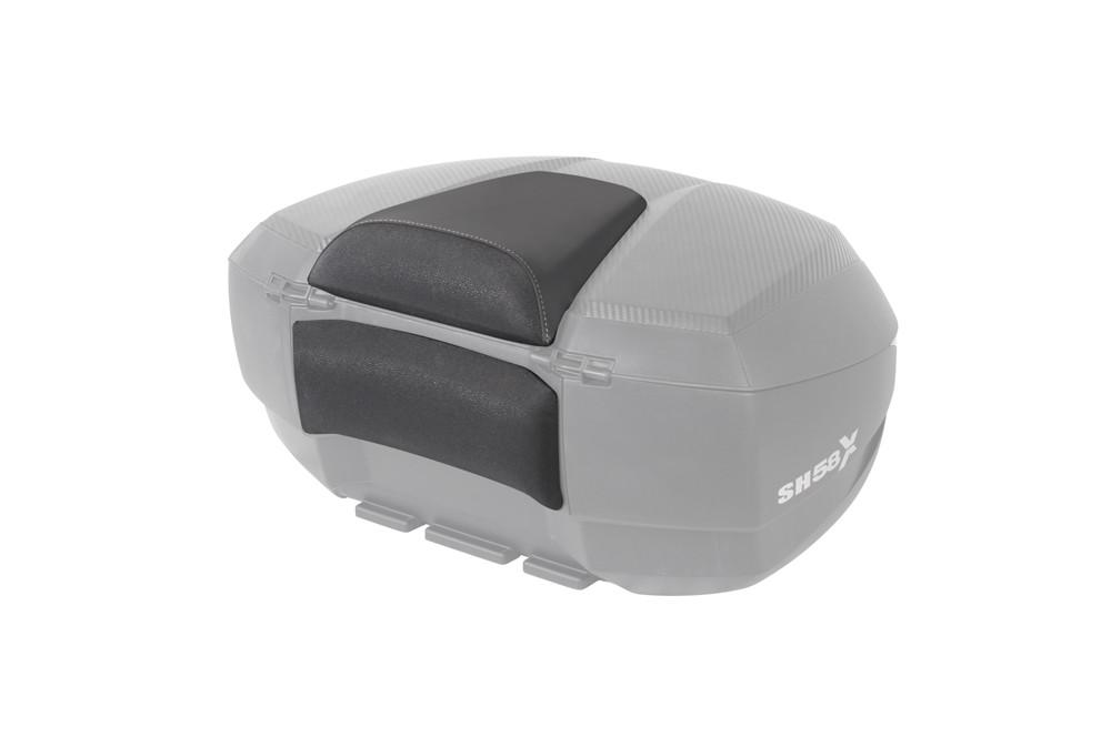 dosseret moto shad d0ri80 pour sh58x et sh59x street moto piece. Black Bedroom Furniture Sets. Home Design Ideas